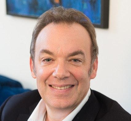 Dr. Peter Lobl